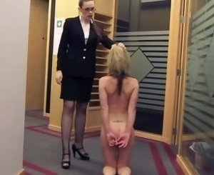She Learns To Be Obedient Ff
